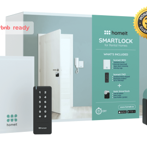Smartlock for Airbnb